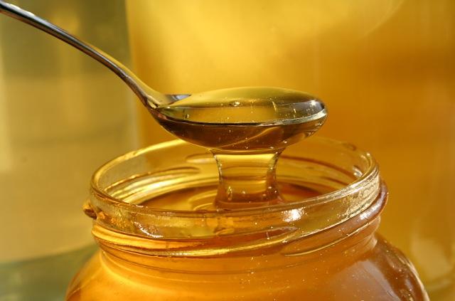 tsp of honey