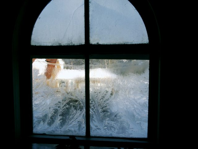 Cold weather rebel wife 39 s blog for Best windows for cold climates